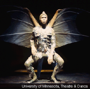 University of Minnesota, Theatre & Dance